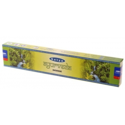 Ayurveda wierook (Satya) 15 gms