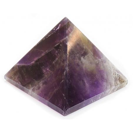 Amethyst pyramid (4cm)