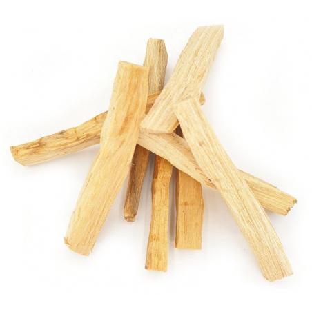 Palo Santo wood (50 grams)