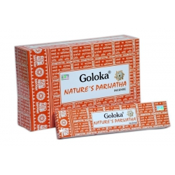 12 pakjes GOLOKA Nature's Parijatha (15 gms)