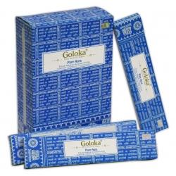 12 pakjes GOLOKA - Pure Aura