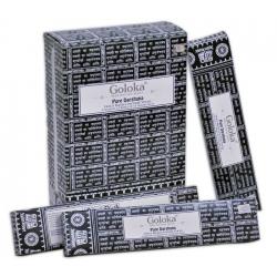 12 packs of GOLOKA Pure Darshana