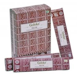 12 pakjes GOLOKA Pure Life