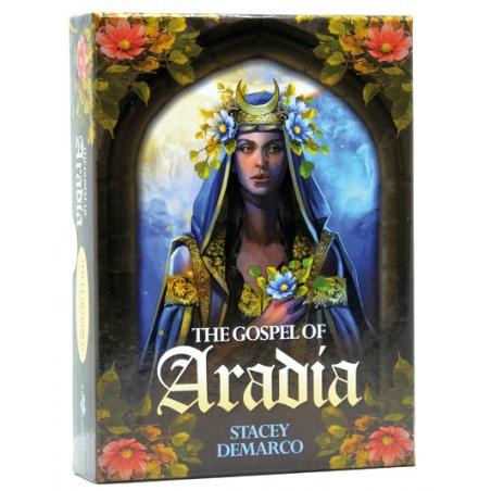 L'Évangile d'Aradia - Jimmy Manton & Stacey Demarco (UK)