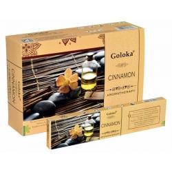 12 pakjes GOLOKA Cinnamon
