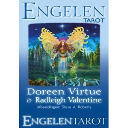 Engelen Tarot - Doreen Virtue