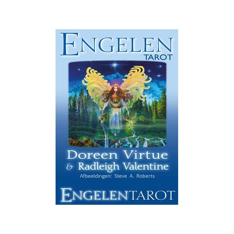 Engelen Tarot - Doreen Virtue