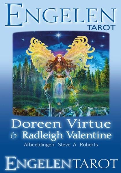 Engelen Tarot - Doreen Virtue & Radleigh Valentine (NL)