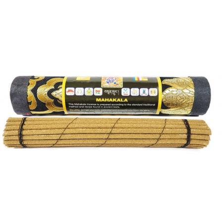 Mahakala Tibetan incense