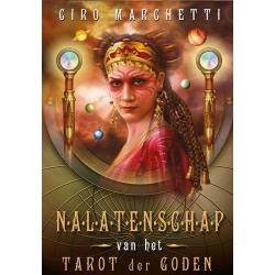 Vermächtnis des Tarot von den Göttern-Ciro Marchetti