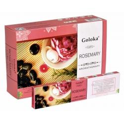 12 pakjes GOLOKA Rosemary