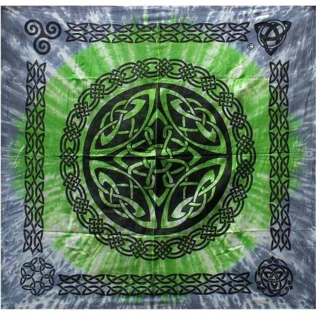 Altar cloth Celtic knot