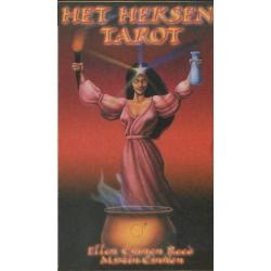 Het Heksen Tarot - Ellen Cannon