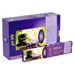 12 pakjes GOLOKA Hon Sha Ze Sho Nen (Timelessness)