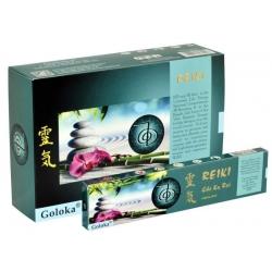 12 pakjes GOLOKA Cho Ku Rei (Healing)