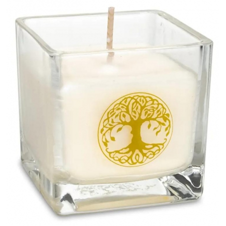 Scented candle tree of life (ecological)