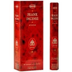 Frankincense wierook (HEM)