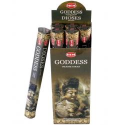 Goddess wierook (HEM)