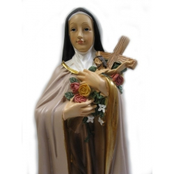 Sint-Theresa (30 cm hoog)