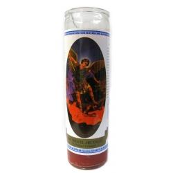 Saint Michael / San Miguel glaskaars