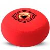 Meditatiekussen - Chakra 1 Muladhara (rood)