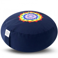 Meditatiekussen - Chakra Lotus