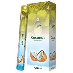 Coconut wierook (Flute)