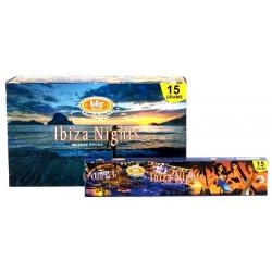 12 pakjes Ibiza Nights wierook (BIC)