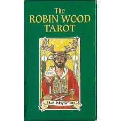 The Robin Wood Tarot (UK)