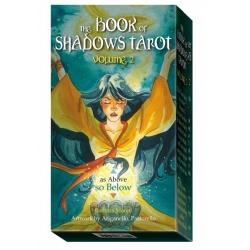 The book of Shadows tarot Volume 2 as below - Barbara Moore