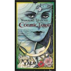 Cosmic Tarot - Norbert Lösche
