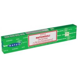 Patchouli wierook (Satya/GT)