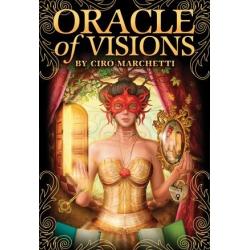 Oracle of Visions - Ciro Marchetti (UK)