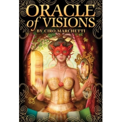 Oracle of Visions - Ciro Marchetti