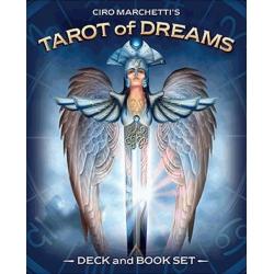 Tarot of Dreams - Ciro Marchetti (UK)