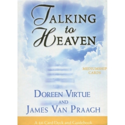 Talking to Heaven - Doreen Virtue & James van Praagh (UK)