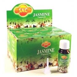 Jasmine / Jasmijn geurolie (sac)
