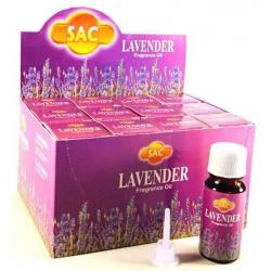 Lavender / Lavendel geurolie (sac)