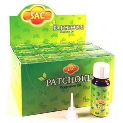 Patchouli geurolie (sac)