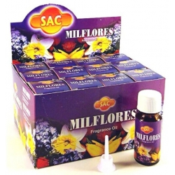 MilFlores geurolie (sac)