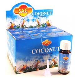 Coconut geurolie (sac)