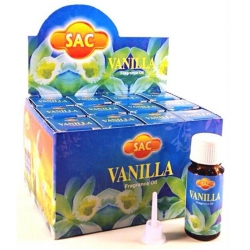 Vanilla geurolie (sac)