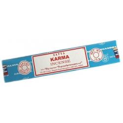 Karma wierook (Satya)