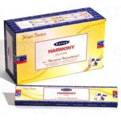 Harmony wierook (Satya) 15 gms