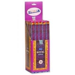 25 pakjes Royal wierook (Satya)