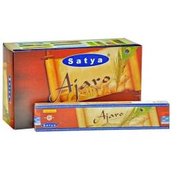 12 pakjes Ajaro wierook 15gr (Satya sai baba)