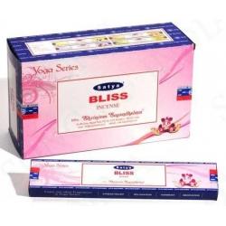 Bliss wierook (Satya) 15 gms