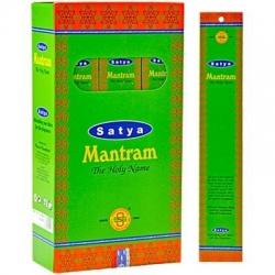 Mantram wierook 15gr (Satya)