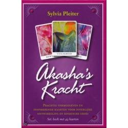 Akashas Kracht - Sylvia Pleiter