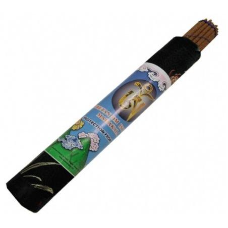 Mahakala - Tibetan OM incense